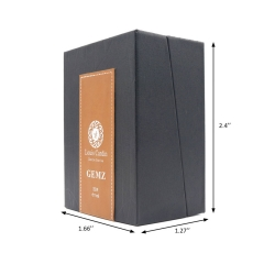 Luxury perfume box custom