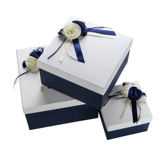 Brithday gift boxes custom