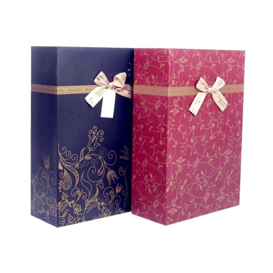 Gift Boxes For Wine