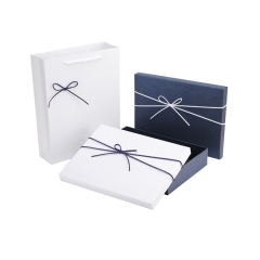 Paper Gift Boxes Wholesale