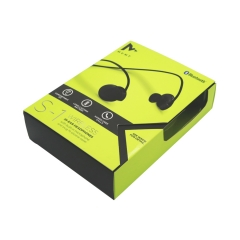 Custom Headphone Packaging Boxes