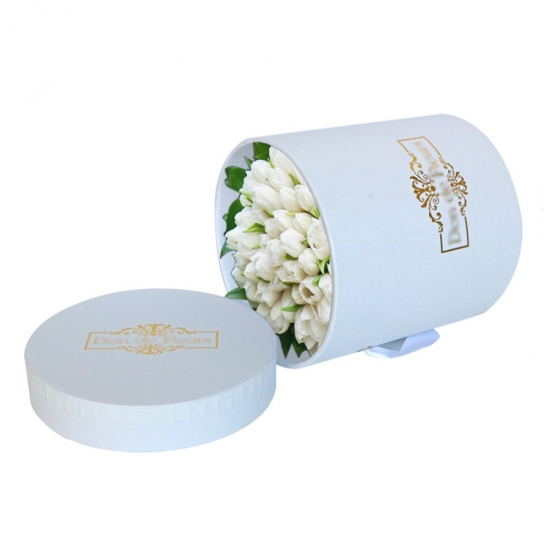 Flower Hat Gift Boxes