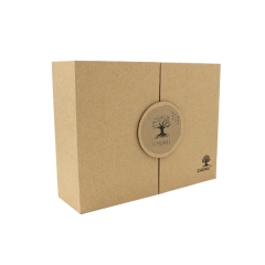 Natural Kraft Gift Boxes
